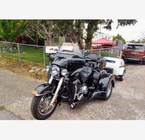 2011 Harley-Davidson Trike for sale 200758812