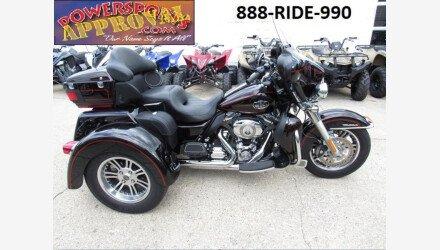 2011 Harley-Davidson Trike for sale 200809043