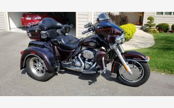 2011 Harley-Davidson Trike for sale 200812459