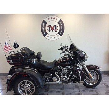 2011 Harley-Davidson Trike for sale 200824734