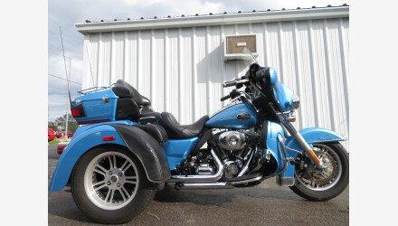 2011 Harley-Davidson Trike for sale 200835840