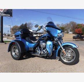 2011 Harley-Davidson Trike for sale 201001389