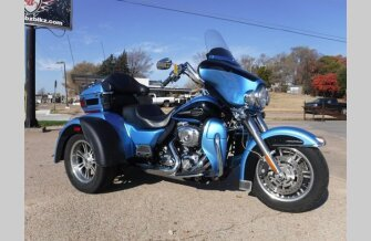 2011 Harley-Davidson Trike for sale 201001389