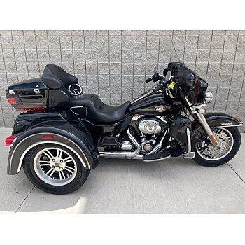 2011 Harley-Davidson Trike for sale 201084087