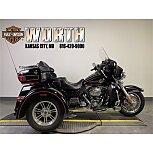 2011 Harley-Davidson Trike Tri Glide Ultra Classic for sale 201104644