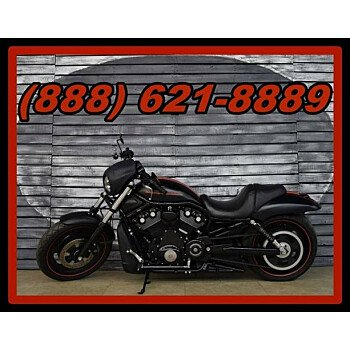 2011 Harley-Davidson V-Rod for sale 200625888