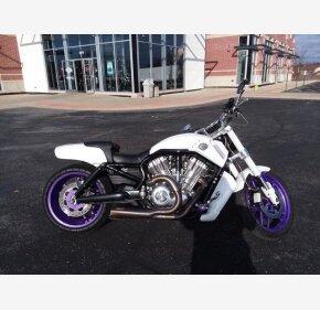 2011 Harley-Davidson V-Rod for sale 200613107