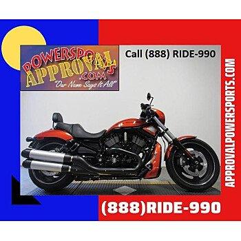 2011 Harley-Davidson V-Rod for sale 200786296