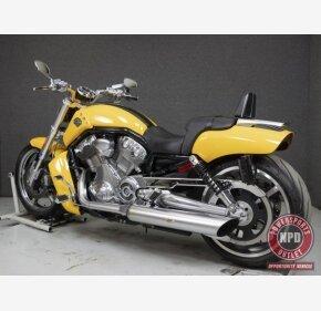 2011 Harley-Davidson V-Rod for sale 200906131