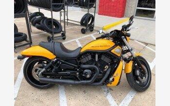2011 Harley-Davidson V-Rod for sale 200915750