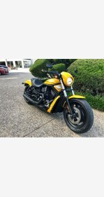 2011 Harley-Davidson V-Rod for sale 200915750