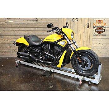 2011 Harley-Davidson V-Rod for sale 200927065