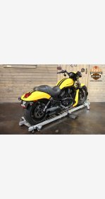 2011 Harley-Davidson V-Rod for sale 200927065