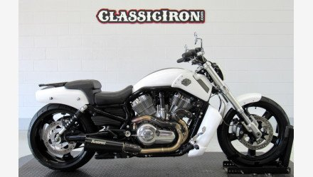 2011 Harley-Davidson V-Rod for sale 200934314