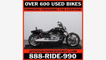 2011 Harley-Davidson V-Rod for sale 201050509