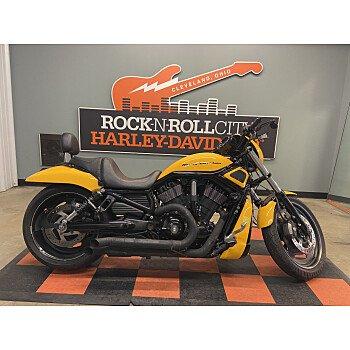 2011 Harley-Davidson V-Rod for sale 201112828