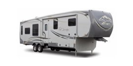 2011 Heartland Big Country BC 3250TS specifications