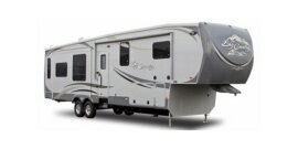 2011 Heartland Big Country BC 3450TS specifications