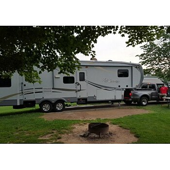 2011 Heartland Big Country for sale 300158885