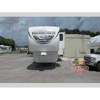 2011 Heartland Bighorn for sale 300208545