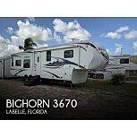 2011 Heartland Bighorn for sale 300312901