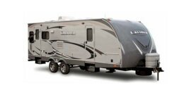 2011 Heartland Caliber CB 265 RBS specifications