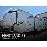 2011 Heartland Cyclone for sale 300304845
