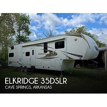 2011 Heartland Elkridge for sale 300239624