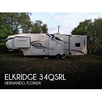 2011 Heartland Elkridge for sale 300334925