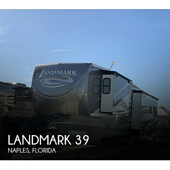 2011 Heartland Landmark for sale 300215781