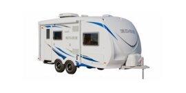 2011 Heartland MPG 183T specifications