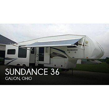 2011 Heartland Sundance for sale 300192462