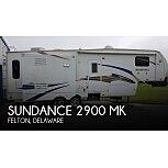 2011 Heartland Sundance for sale 300266252