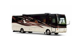 2011 Holiday Rambler Neptune 40PBQ specifications