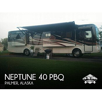2011 Holiday Rambler Neptune for sale 300188228