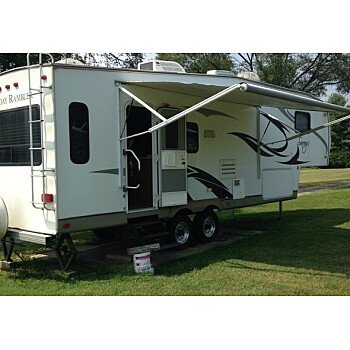 2011 Holiday Rambler Savoy for sale 300177331