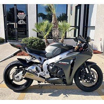2011 Honda CBR1000RR for sale 200653939