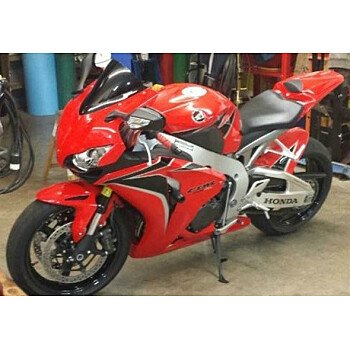 2011 Honda CBR1000RR for sale 200572491