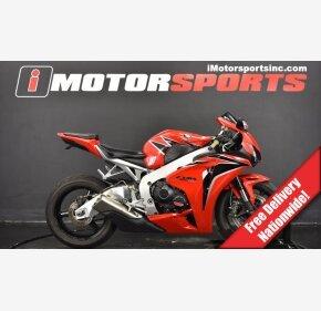 2011 Honda CBR1000RR for sale 200788743