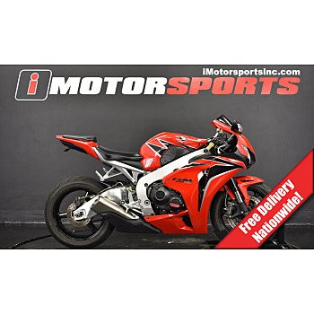 2011 Honda CBR1000RR for sale 200788743