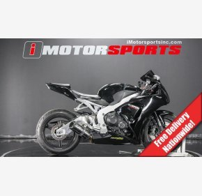 2011 Honda CBR1000RR for sale 200877723