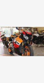 2011 Honda CBR1000RR for sale 200935306