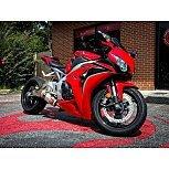 2011 Honda CBR1000RR for sale 200969282