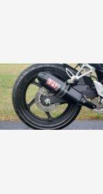 2011 Honda CBR250R for sale 200642588