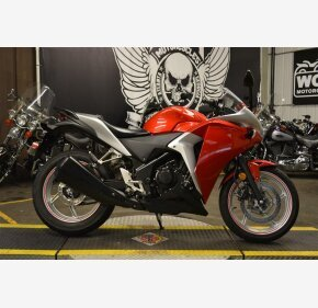 2011 Honda CBR250R for sale 200651695