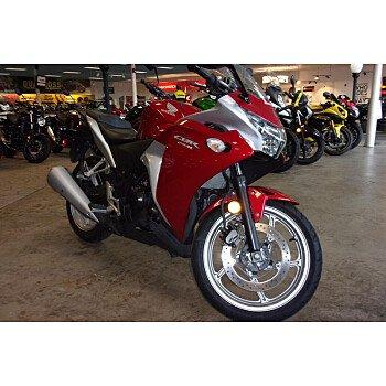 2011 Honda CBR250R for sale 200794156