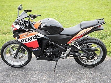2011 Honda CBR250R for sale 200901888