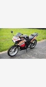 2011 Honda CBR250R for sale 200901888
