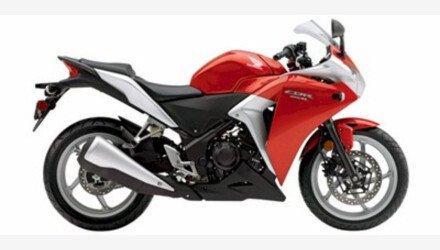 2011 Honda CBR250R for sale 200980342