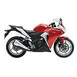 2011 Honda CBR250R for sale 201092665